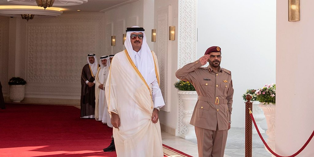 HH The Amir Inaugurates Advisory Council's 47th Ordinary Session
