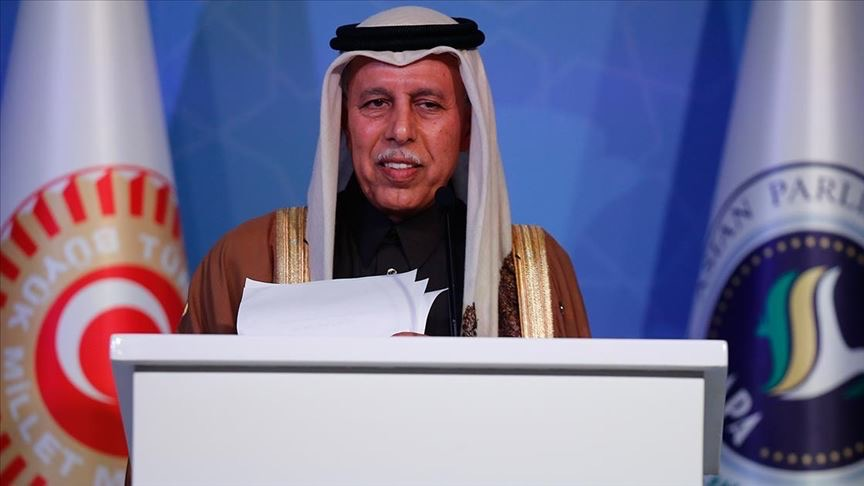 Speaker of Shura Council Confirms the Important Role of APA in Achieving Security , Safety