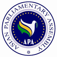 Asian Parliamentary Assembly in Pakistan